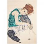 Puzzle  Puzzle-Michele-Wilson-A474-80 Egon Schiele, 1917