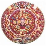 Puzzle  Puzzle-Michele-Wilson-A480-250 Aztec Calendar, 1479
