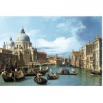 Puzzle-Michele-Wilson-A496-750 Wooden Jigsaw Puzzle - Canaletto