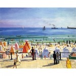 Puzzle-Michele-Wilson-A649-350 Wooden Puzzle - Albert Marquet