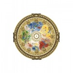 Puzzle-Michele-Wilson-A654-350 Wooden Jigsaw Puzzle - Marc Chagall