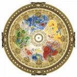 Puzzle-Michele-Wilson-A654-80 Wooden Puzzle - Opéra Garnier