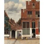Puzzle-Michele-Wilson-A664-900 Wooden Puzzle - Vermeer Johannes