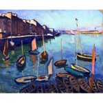 Puzzle-Michele-Wilson-A680-80 Wooden Puzzle - Albert Marquet