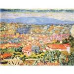 Puzzle-Michele-Wilson-A698-500 Wooden Puzzle - Pierre Bonnard