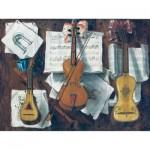 Puzzle-Michele-Wilson-A699-650 Wooden Puzzle - Sébastiano Lazzari