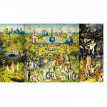 Puzzle  Puzzle-Michele-Wilson-C61-1800 Jérôme Bosch : The Garden of Earthly Delights