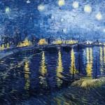 Puzzle-Michele-Wilson-Cuzzle-Z53 Wooden Jigsaw Puzzle - Van Gogh