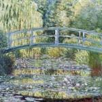 Puzzle-Michele-Wilson-Cuzzle-Z54 Wooden Jigsaw Puzzle - Claude Monet