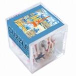 Puzzle-Michele-Wilson-Cuzzle-Z59 Wooden Jigsaw Puzzle - Paris