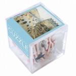 Puzzle-Michele-Wilson-Cuzzle-Z82 Wooden Jigsaw Puzzle - Camille Pissarro: Avenue de l'Opéra