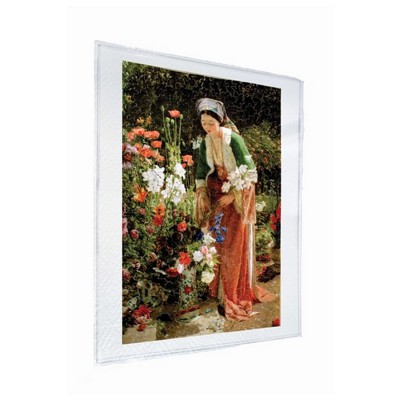 Puzzle Puzzle-Michele-Wilson-G30 Display Frame - 20 x 20 cm