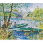 Puzzle  Puzzle-Michele-Wilson-H327-200 Vincent van Gogh: The fishery in Spring