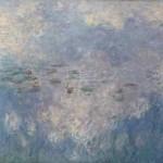 Hand-Cut Wooden Puzzle - Claude Monet - The Clouds