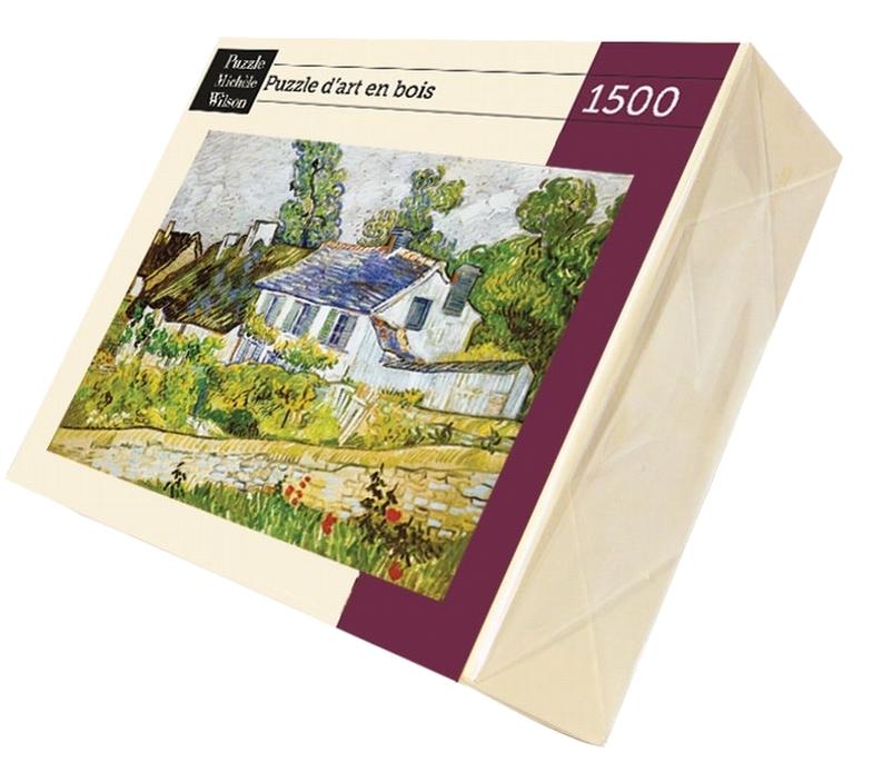 puzzle puzzle michele wilson a218 1500 1500 pieces jigsaw. Black Bedroom Furniture Sets. Home Design Ideas
