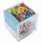 Puzzle-Michele-Wilson-S161-30 Wooden Puzzle - The Dream