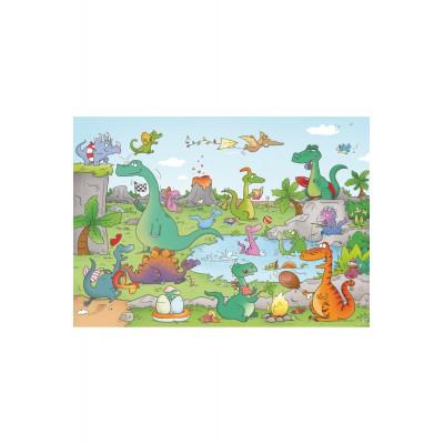 Puzzle Puzzle-Michele-Wilson-W144-24