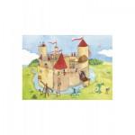 Puzzle  Puzzle-Michele-Wilson-W145-24