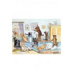 Puzzle  Puzzle-Michele-Wilson-W148-100
