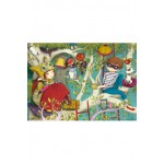 Puzzle  Puzzle-Michele-Wilson-W158-50