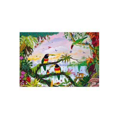 Puzzle Puzzle-Michele-Wilson-W162-100