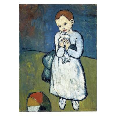 Puzzle Puzzle-Michele-Wilson-W165-24 Pablo Picasso