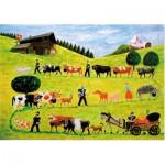 Puzzle  Puzzle-Michele-Wilson-W215-50 Ramagli : Poya