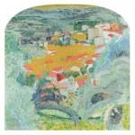Wooden Jigsaw Puzzle - Bonnard