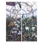 Wooden Jigsaw Puzzle - Caillebotte