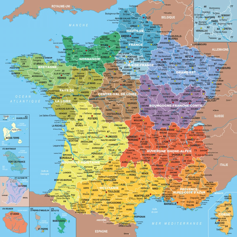 Wooden jigsaw puzzle geography map of france puzzle michele wooden jigsaw puzzle geography map of france gumiabroncs Image collections