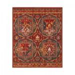 Wooden Jigsaw Puzzle - Mandala Sakya