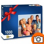PP-Photo-1000 Jigsaw Puzzle - Personalised - 1000 Pieces