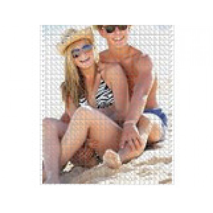 Jigsaw Puzzle - Personalised - 1000 Pieces