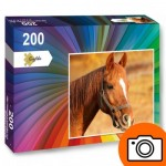 PP-Photo-200 Jigsaw Puzzle - Personalised - 200 Pieces