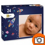 PP-Photo-24 Jigsaw Puzzle - Personalised - 24 Pieces