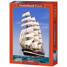 Jigsaw Puzzles - Boats