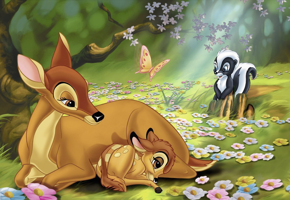 Image result for bambi