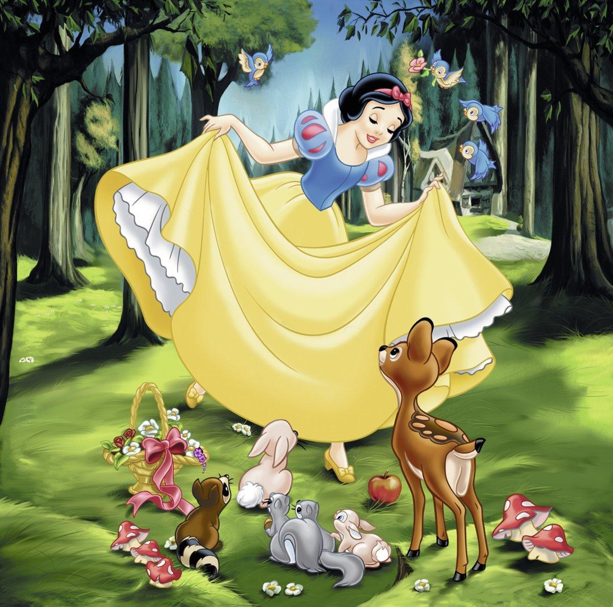 Disney Tiere