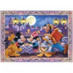 Puzzle   Disney - Mickey Mouse Mosaic