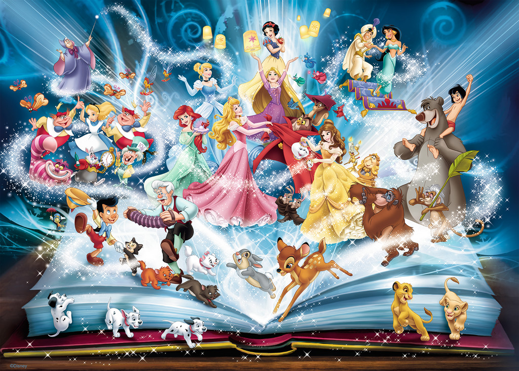Disney's Magical Storybook