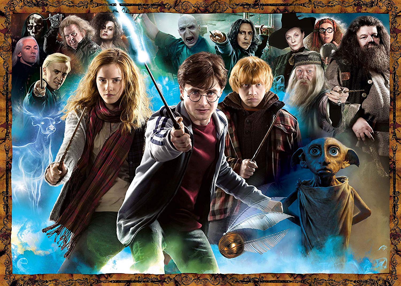 Harry-Potter-Filmreihe