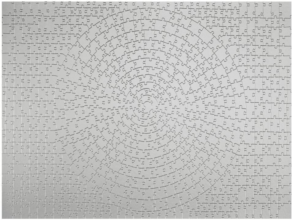 Ravensburger 15964 Jigsaw puzzle 654 pc
