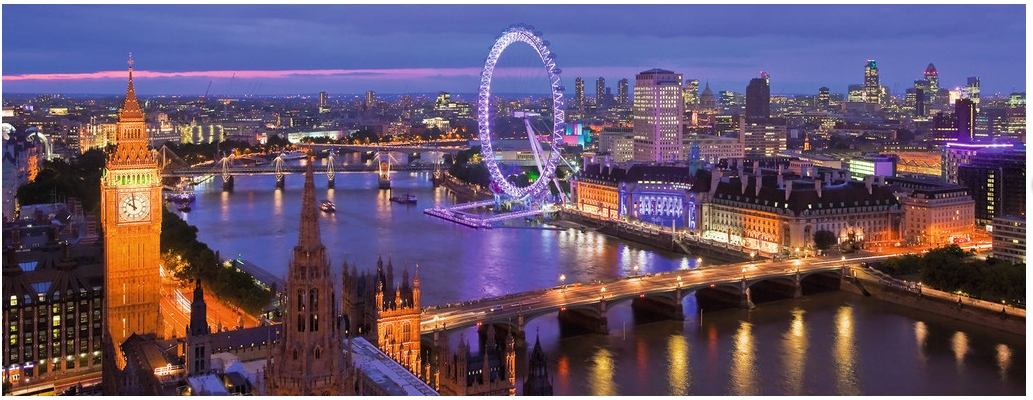ravensburger sights of london 1000 puzzle