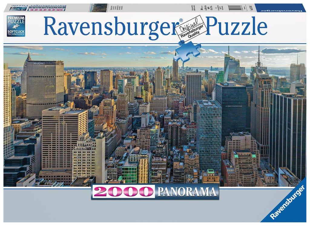 Ravensburger New York 5000 Piece Puzzle
