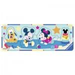Ravensburger-03238 Wooden Jigsaw Puzzle - Disney Babys