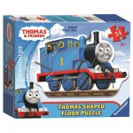 Ravensburger-05372 XXL Jigsaw Puzzle - Thomas & Friends