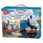 Ravensburger-05388 Super Sized Floor Puzzle - Thomas & Friends