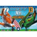 Ravensburger-05391 Giant ground Puzzle -Planes