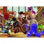 Ravensburger-05434 Floor Puzzle - Toy Story