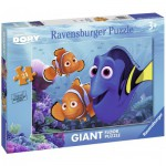 Ravensburger-05472 Floor Puzzle - Finding Dory